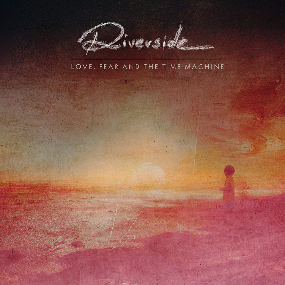 Riverside - Special 5.1 mix edition of