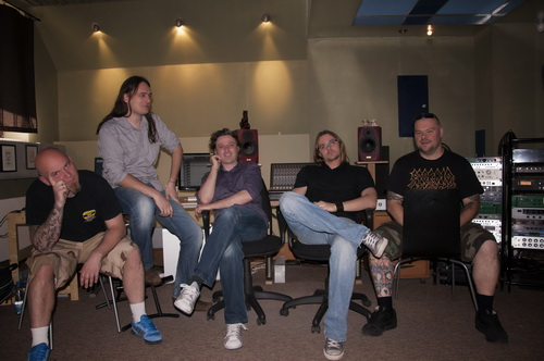 Riverside – Studio Report!