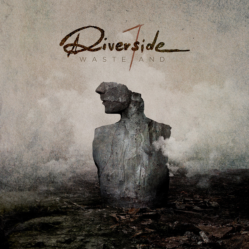 "Riverside – ""Wasteland"" album artwork and first release details!"